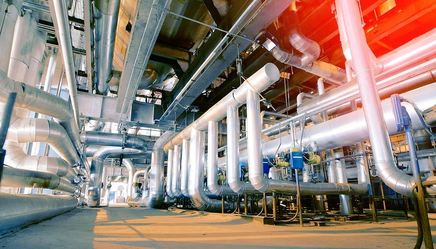 industrial plumbing cleaning brisbane